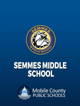 Semmes Middle School apk screenshot