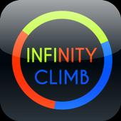 Infinity Color Climb icon