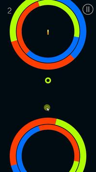 Infinity Color Climb apk screenshot