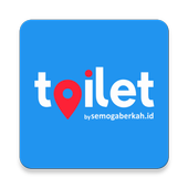 Toilet Rate -Travel Indonesia icon