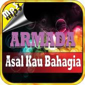 Lagu ARMADA Terlengkap Mp3 icon