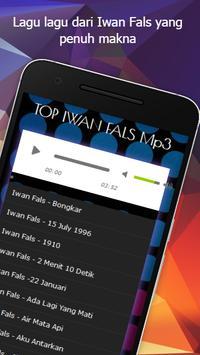 Lagu Lagu Iwan Fals Terlengkap apk screenshot