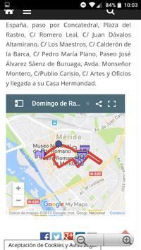 SSM - Semana Santa de Mérida screenshot 2