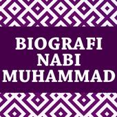 Biografi Nabi Muhammad Saw icon