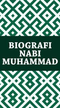 Biografi Nabi Muhammad Saw apk screenshot