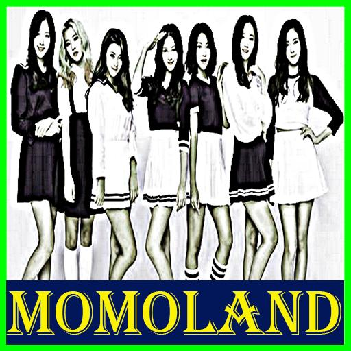 MOMOLAND - Songs 2018 BBoom BBoom Hits for Android - APK Download