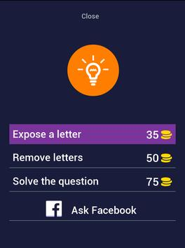 Vocabrain - Antonym apk screenshot