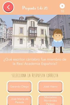 Conoce Santander screenshot 2