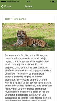 Natural Park of Cabarceno screenshot 2