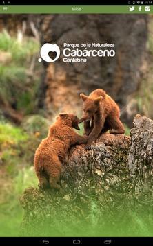 Natural Park of Cabarceno screenshot 4