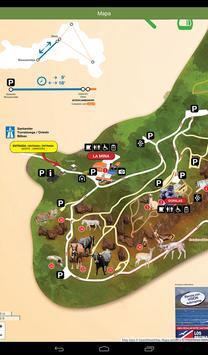 Natural Park of Cabarceno screenshot 5