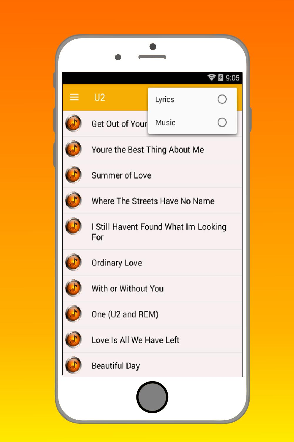 U2 for Android - APK Download