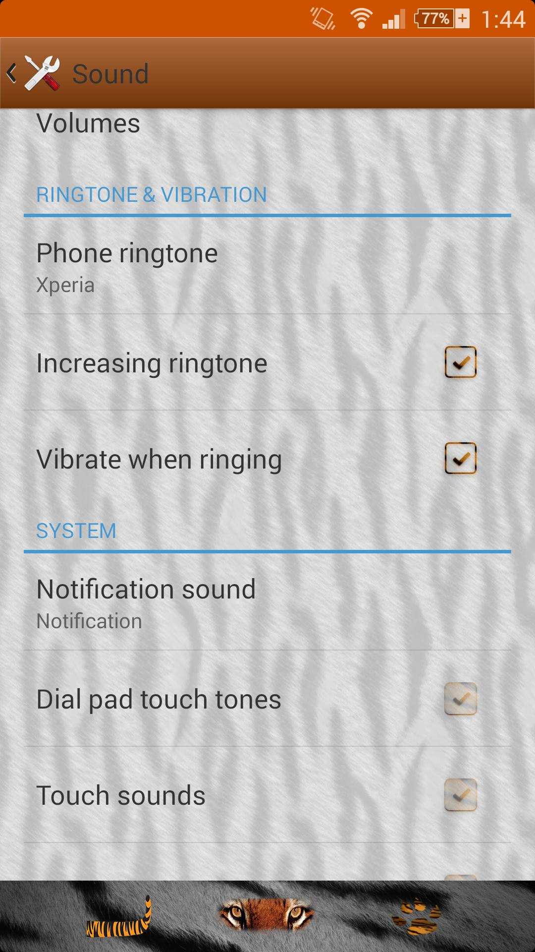 Dial Pad Touch Tones Download