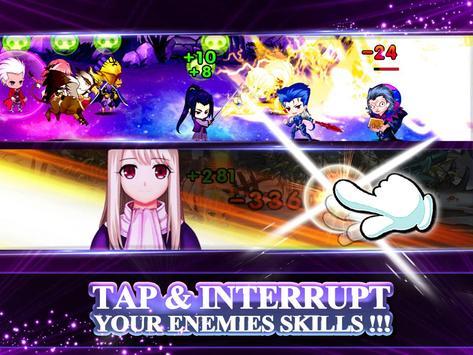 Heroic Spirits apk screenshot