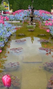 Butchart Gardens Best Jigsaw Puzzle screenshot 2