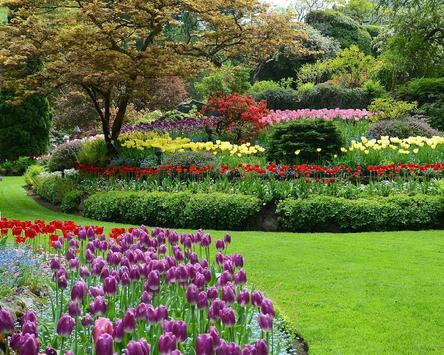 Butchart Gardens Best Jigsaw Puzzle screenshot 4