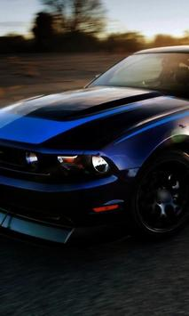 Jigsaw Puzzles Ford Mustang Shelby Best Cars screenshot 1