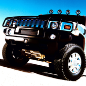 Jigsaw Puzzles Hummer H2 Best Cars icon