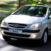 Jigsaw Puzzles Hyundai Getz Best Cars icon