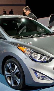 Jigsaw Puzzles Hyundai Elantra Best Cars screenshot 1