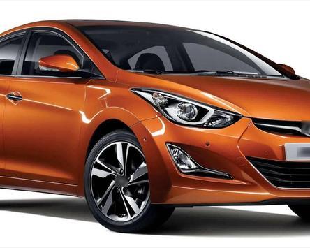 Jigsaw Puzzles Hyundai Elantra Best Cars screenshot 3