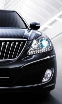 Jigsaw Puzzles Hyundai Equus Best Cars poster