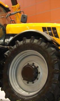 Jigsaw Puzzles JCB Tractors New Best screenshot 2