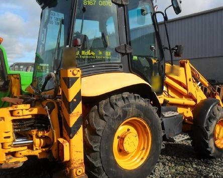 Jigsaw Puzzles JCB Tractors New Best screenshot 3
