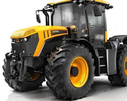 Jigsaw Puzzles JCB Tractors New Best screenshot 4