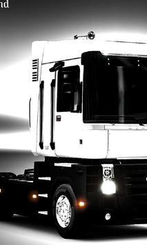Jigsaw Puzzles Renault Magnum Best Truck apk screenshot