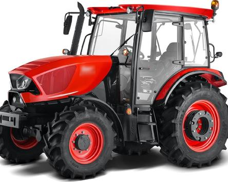 Jigsaw Puzzles TYM Tractor New Best apk screenshot