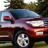 Jigsaw Puzzles Toyota Land Cruiser Best Cars icon