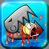 Robot Fish icon