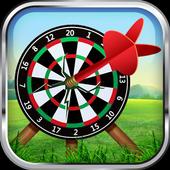 Darts Shooting icon