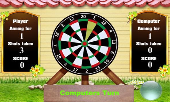 Darts Shooting apk screenshot