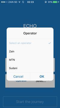echo screenshot 1
