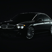 Best Jigsaw Puzzles BMW 760 icon
