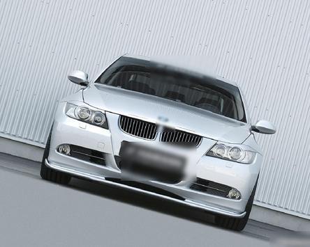 Best Jigsaw Puzzles BMW 3 Hamann apk screenshot