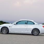 Best Jigsaw Puzzles BMW M3 Cabrio icon