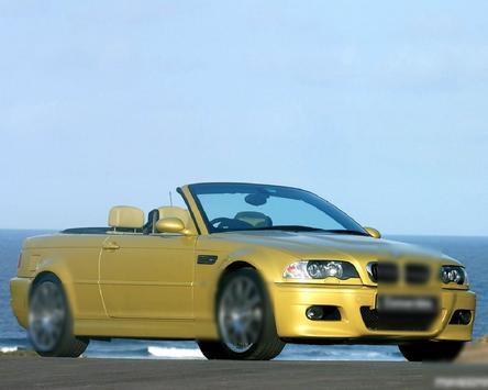 Best Jigsaw Puzzles BMW M3 Cabrio screenshot 3