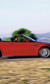Best Jigsaw Puzzles BMW M3 Cabrio poster