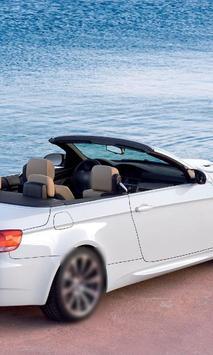 Best Jigsaw Puzzles BMW M3 Cabrio screenshot 1