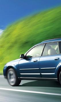 Jigsaw Puzzles HD Subaru Outback apk screenshot
