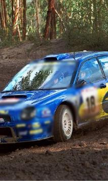 Jigsaw Puzzles HD Subaru Legacy WRC screenshot 2