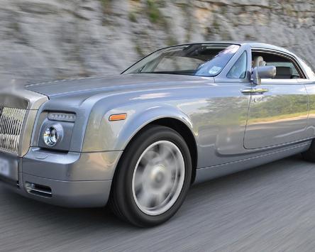 Jigsaw Puzzles HD Rolls Royce Phantom Coupe screenshot 3