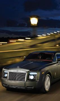 Jigsaw Puzzles HD Rolls Royce Phantom Coupe screenshot 1