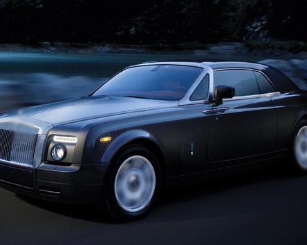 Jigsaw Puzzles HD Rolls Royce Phantom Coupe screenshot 4