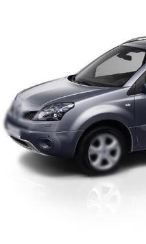 Jigsaw Puzzles HD Renault Koleos apk screenshot