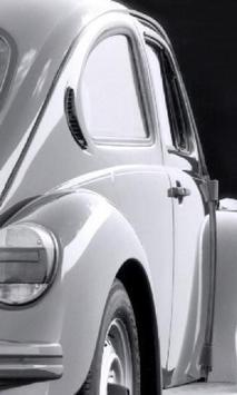 Jigsaw Puzzles HD Volkswagen Beetle poster