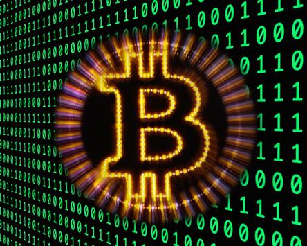 Bitcoin Theme Wallpapers screenshot 4